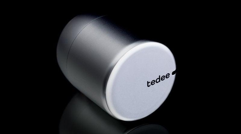 tedee Smart Lock (reviews)