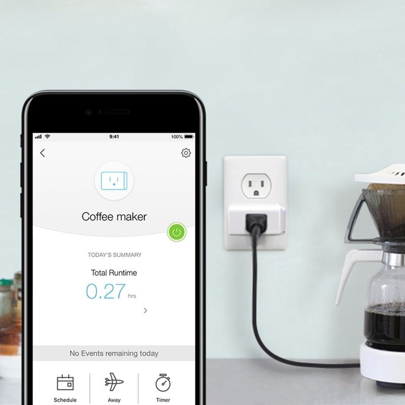 TP-Link adds the integration of Siri shortcuts to the Kasa line of smart accessories