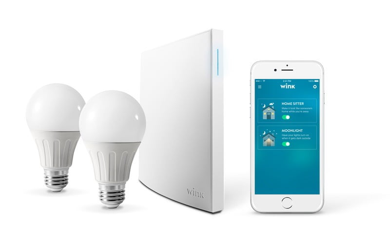 Wink to start charging a smart home subscription fee next week