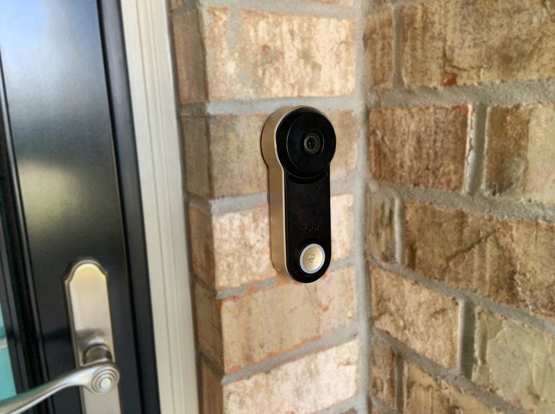 Yobi B3 Video Doorbell Review: Disappointing debut